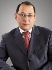 Кандидат в депутаты Тюменской областной Думы шестого созыва по округу №19