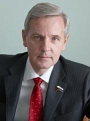 Депутат Тюменской областной Думы Артюхов А. В.