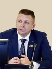 Депутат Тюменской областной Думы шестого созыва