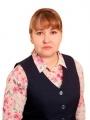 Депутат Кузнецова Л. Н.