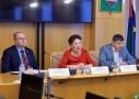 Итоговая пресс-конференция о работе депутатов КПРФ в Тюменской области за 2019 г
