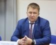 Андрей Киселев, заместитель губернатора Тюменской области